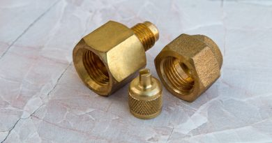 LET-LOK TUBE FITTINGS – The Ultimate leak-tight Systems